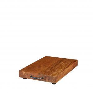 KitchenAid Gleitbrett - Rollbrett Griff Antik 4cm
