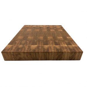 Eichenbrett Hirnholz