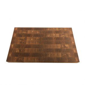 Oak Cuttingboard Endgrain