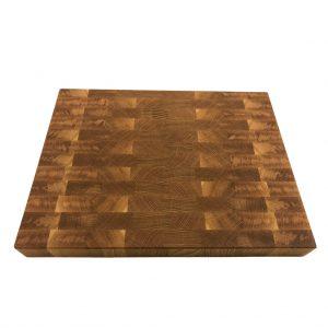 Oak Endgrain Cuttingboard