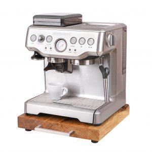 für die Kaffeemaschine