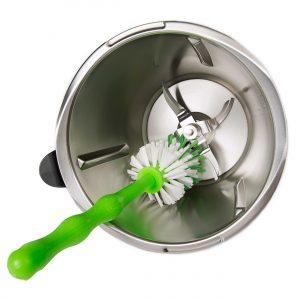 Spülbürste mit Mixtopf