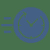 schnelle Bezahlung icon