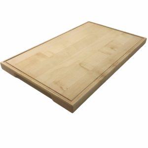 Birke Schneidebrett Holz