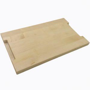 Küchenbrett aus Birkenholz