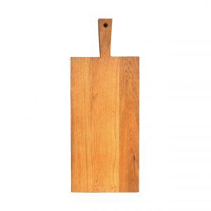 Jausenbrett aus Eichenholz