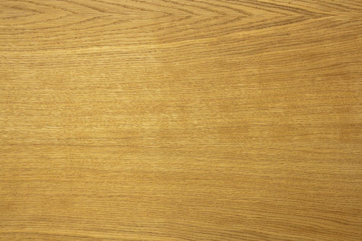 Maserung Eichenholz