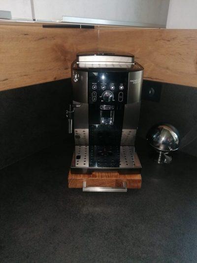Kaffeemaschinen Gleitbrett