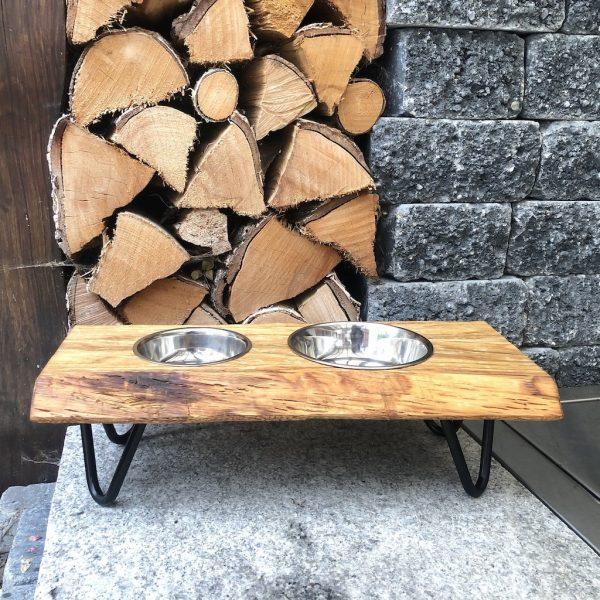 eichenholz-hundebar-fressnapf-s-m